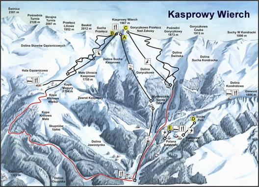 kasprowy-piste-map