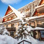 3* Hotel Czarny Potok